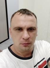 Vladimir, 33, Russia, Novocheboksarsk