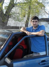 Oleg, 36, Russia, Sokol