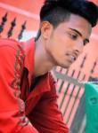 Yashpal, 19  , Bikaner