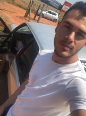 Fábio , 23, Brazil, Votuporanga