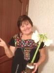 LYuDMILA, 71, Moscow