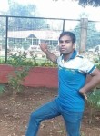 Dhanujaya, 28  , Paradip Garh