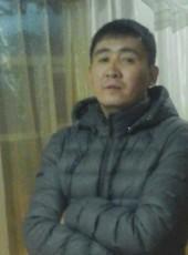 zhanat, 40, Kazakhstan, Astana