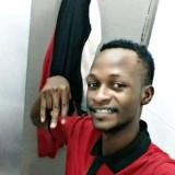 Muhammad, 24  , Kariba