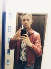 Артем, 35, Россия, Москва