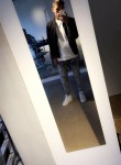 noah zman, 22  , Leeuwarden