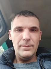 Andrey, 43, Russia, Saratov