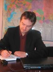 Misha, 42, Russia, Moscow