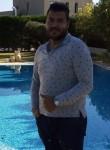 Nader, 23  , Tunis