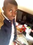 Ange   yanick, 22  , Bafoussam