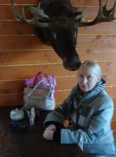 Raiska Raechka, 53, Russia, Surgut