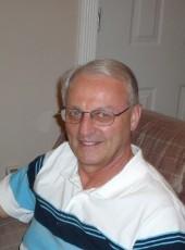 Pierre, 55, United Kingdom, London