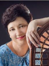 Olga, 48, Ukraine, Kamenskoe