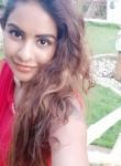 Radhika, 21  , New Delhi