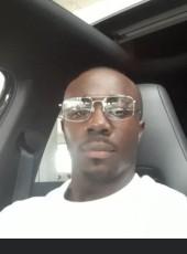 ismael, 32, France, Noisy-le-Grand