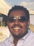 Bruck, 35, Addis Ababa