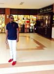 omogolodarlee, 35  , Monrovia