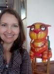 Yana, 40, Novosibirsk