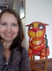 Yana, 40, Russia, Novosibirsk