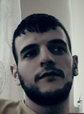 Kadir, 29, Turkey, Istanbul