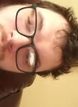Brian Ladr, 21  , Charlotte