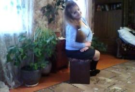 GALINA, 64 - Just Me