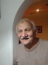 نور الدين, 71, Cyprus, Limassol