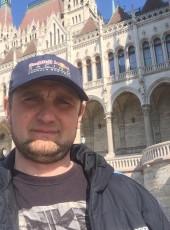 Maksim, 37, Hungary, Budapest