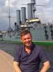 anton, 44, Chaykovskiy
