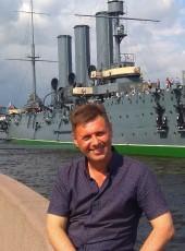 anton, 44, Russia, Chaykovskiy