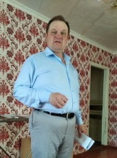 Vladimir, 54, Russia, Ufa