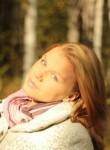 Anya, 27, Yekaterinburg