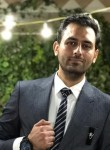 Amir Hossein, 37  , Tehran