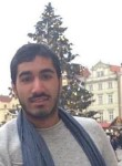 Shaked, 24  , Damascus