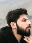 Ahmed, 25  , Gergebil