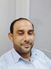 Habib, 38, Bahrain, Ar Rifa