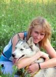 nezabudka, 36, Moscow