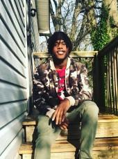 Jasanta 🤤, 21, United States of America, Atlanta