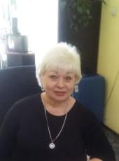 Elena, 60, Russia, Angarsk