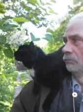 boris, 66, Russia, Saint Petersburg