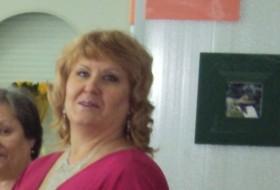Оля, 57 - Только Я