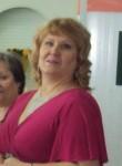 Оля, 57 лет, Новосибирск