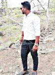 Parvin, 18  , Sanawad