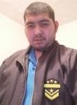 Jesus Barrera , 28  , Ecatepec