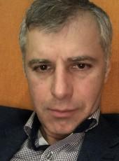 Fuad, 41, Россия, Екатеринбург