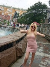 Arina, 28, Russia, Moscow
