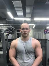 Sasha, 37, Ukraine, Dnipr
