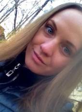 Алиночка, 27, Россия, Бокситогорск
