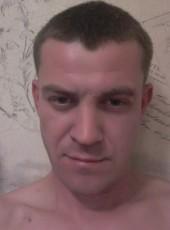 Volshebnik, 34, Ukraine, Kremenchuk