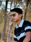 Abhinay guleria, 19, Hamirpur (Himachal Pradesh)